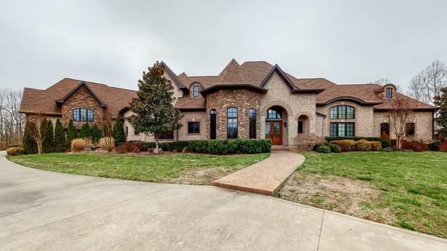 4776 Mickle Ln, Clarksville, TN 37043 (MLS #RTC2154342) :: DeSelms Real Estate