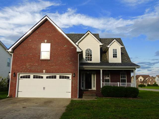 2957 Brewster Dr, Clarksville, TN 37042 (MLS #RTC2154344) :: Team George Weeks Real Estate