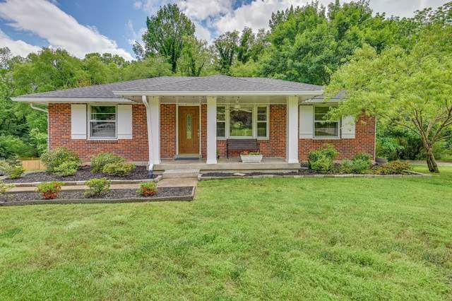 3361 Mimosa Dr, Nashville, TN 37211 (MLS #RTC2154353) :: The Milam Group at Fridrich & Clark Realty