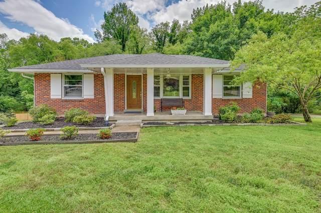 3361 Mimosa Dr, Nashville, TN 37211 (MLS #RTC2154353) :: EXIT Realty Bob Lamb & Associates