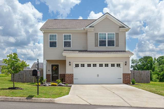 6005 Sentinel Dr, Spring Hill, TN 37174 (MLS #RTC2154359) :: CityLiving Group