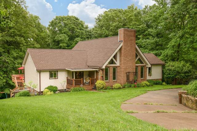 1015 Red Oak Drive, Greenbrier, TN 37073 (MLS #RTC2154360) :: The Group Campbell powered by Five Doors Network