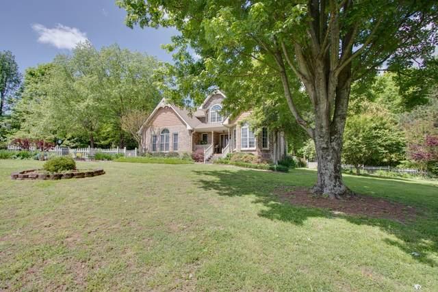1998 Wingo Way, Goodlettsville, TN 37072 (MLS #RTC2154363) :: Village Real Estate