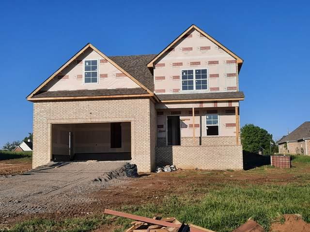 280 Stonegate  Drive, Smithville, TN 37166 (MLS #RTC2154367) :: Village Real Estate