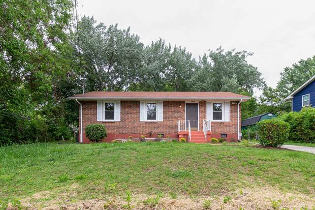 2502 Allenwood Dr, Nashville, TN 37207 (MLS #RTC2154370) :: Berkshire Hathaway HomeServices Woodmont Realty