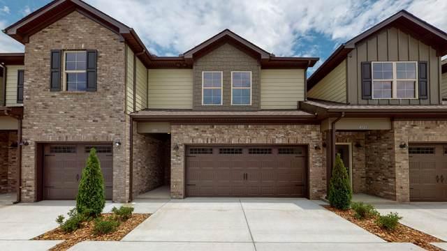 4119 Suntropic Ln Lot 25, Murfreesboro, TN 37127 (MLS #RTC2154373) :: Village Real Estate