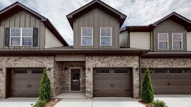 4123 Suntropic Ln Lot 27, Murfreesboro, TN 37127 (MLS #RTC2154380) :: Village Real Estate