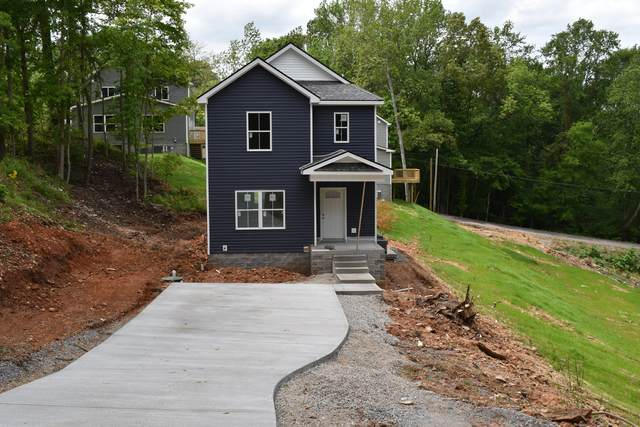 930 E Happy Hollow Dr, Clarksville, TN 37040 (MLS #RTC2154383) :: CityLiving Group