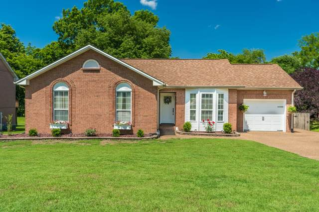 112 Candle Wood Dr, Hendersonville, TN 37075 (MLS #RTC2154386) :: Village Real Estate