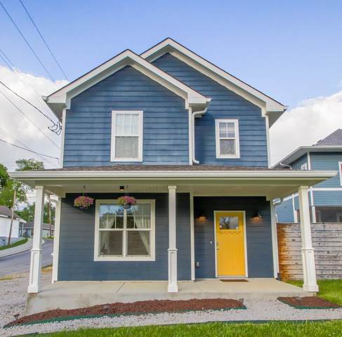 1403 Cecilia Ave, Nashville, TN 37208 (MLS #RTC2154388) :: Village Real Estate
