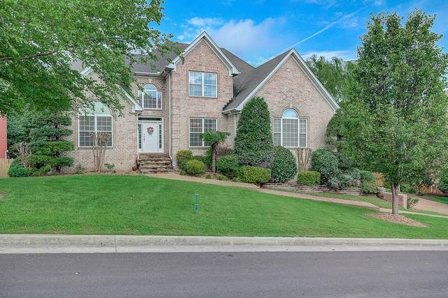 5512 Brookshire Dr, Nashville, TN 37211 (MLS #RTC2154390) :: RE/MAX Homes And Estates