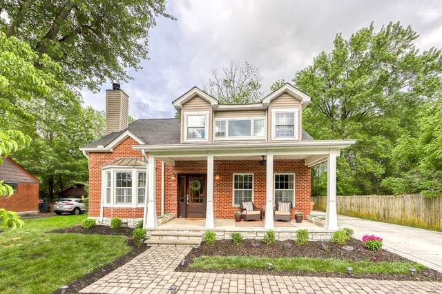 3418 Pleasant Valley Rd, Nashville, TN 37204 (MLS #RTC2154394) :: Ashley Claire Real Estate - Benchmark Realty