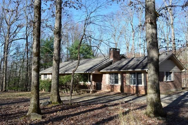 114 Maxon Ln, Sewanee, TN 37375 (MLS #RTC2154396) :: Village Real Estate
