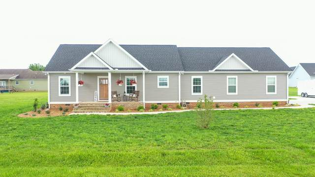 185 Charlotte Dr, Winchester, TN 37398 (MLS #RTC2154408) :: Nashville on the Move