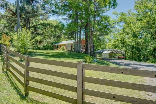 8439 Mccrory Ln, Nashville, TN 37221 (MLS #RTC2154414) :: Village Real Estate