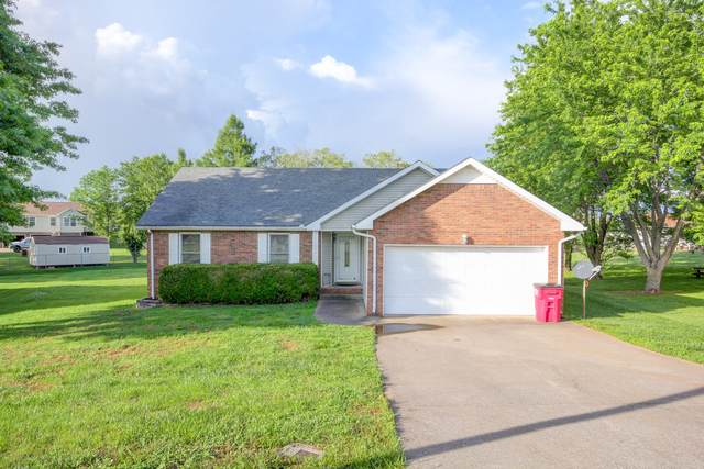 1277 Cheryl Ct, Clarksville, TN 37042 (MLS #RTC2154423) :: Felts Partners