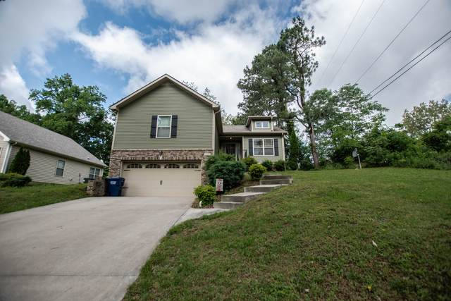442 Galvin Dr, Clarksville, TN 37042 (MLS #RTC2154443) :: Village Real Estate