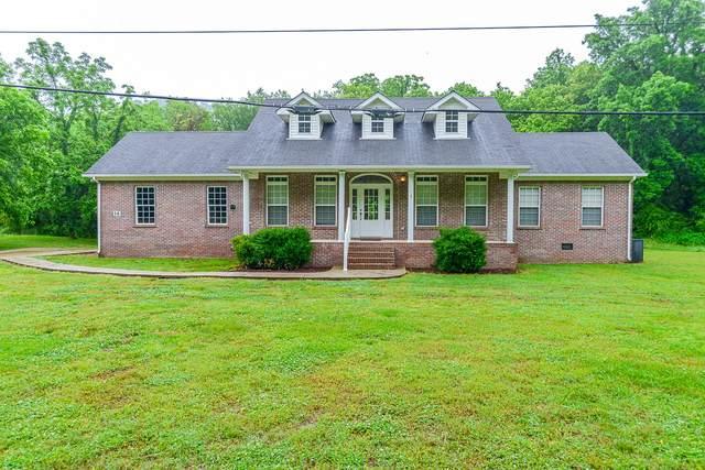 14 Wells Hill Rd, Fayetteville, TN 37334 (MLS #RTC2154459) :: Team Wilson Real Estate Partners
