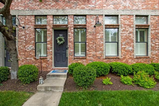 760 Wedgewood Park #102, Nashville, TN 37203 (MLS #RTC2154461) :: Village Real Estate