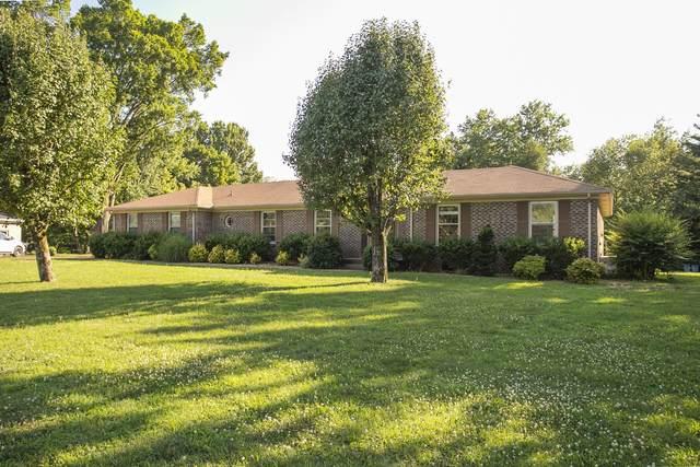 2237 London Ave, Murfreesboro, TN 37129 (MLS #RTC2154463) :: John Jones Real Estate LLC