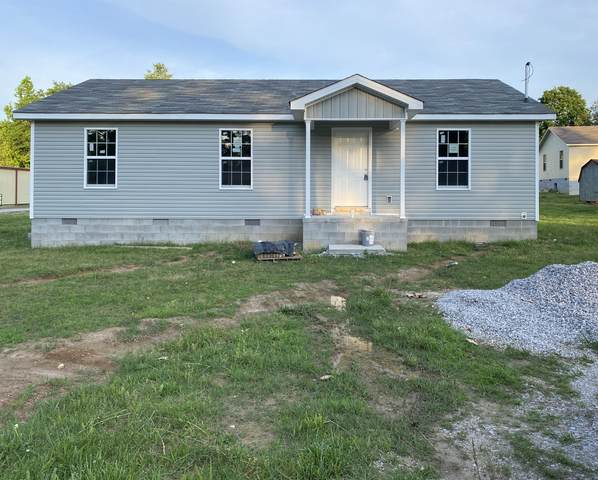 114 Shelton Rd, Manchester, TN 37355 (MLS #RTC2154466) :: Village Real Estate