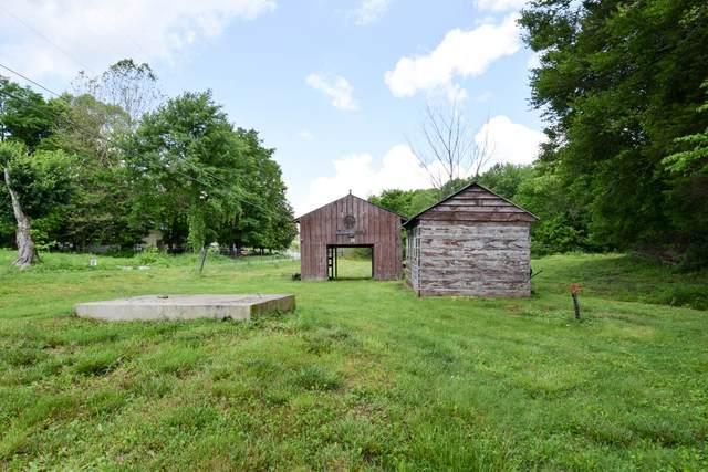 9894 Old Hwy 52, Westmoreland, TN 37186 (MLS #RTC2154490) :: Village Real Estate