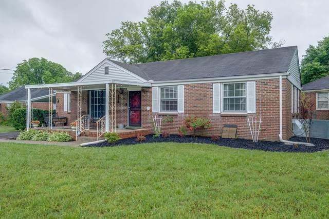 4831 Lindell St, Nashville, TN 37216 (MLS #RTC2154493) :: Five Doors Network