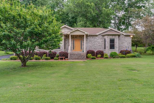 2314 Woodmont Dr, Springfield, TN 37172 (MLS #RTC2154497) :: CityLiving Group