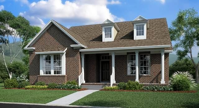 176 Ashington Circle Lot #82, Hendersonville, TN 37075 (MLS #RTC2154522) :: Village Real Estate
