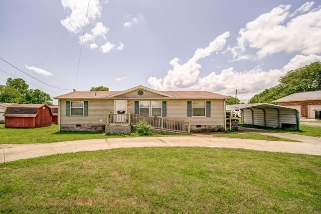 603 Swinging Bridge Rd, Old Hickory, TN 37138 (MLS #RTC2154534) :: Team George Weeks Real Estate