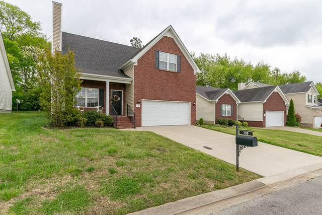 730 Pantera Dr, Murfreesboro, TN 37128 (MLS #RTC2154541) :: Team George Weeks Real Estate