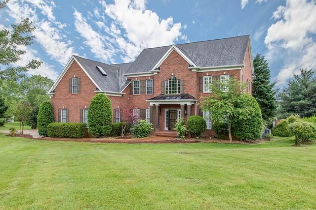 1301 Erin Ln, Franklin, TN 37064 (MLS #RTC2154554) :: DeSelms Real Estate