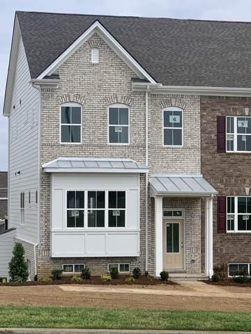 248 Kinsale Dr., Spring Hill, TN 37174 (MLS #RTC2154565) :: DeSelms Real Estate