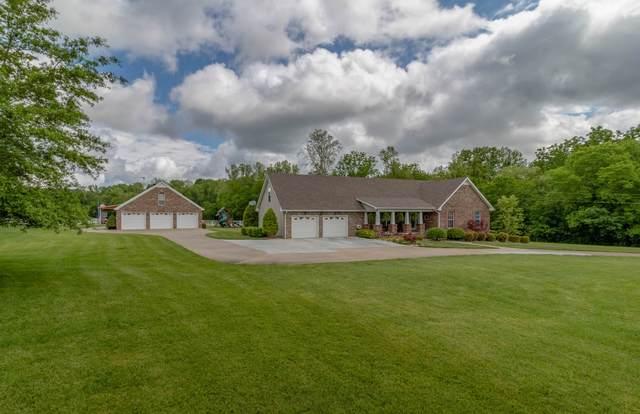 730 Indian Creek Rd, Cumberland Furnace, TN 37051 (MLS #RTC2154569) :: EXIT Realty Bob Lamb & Associates
