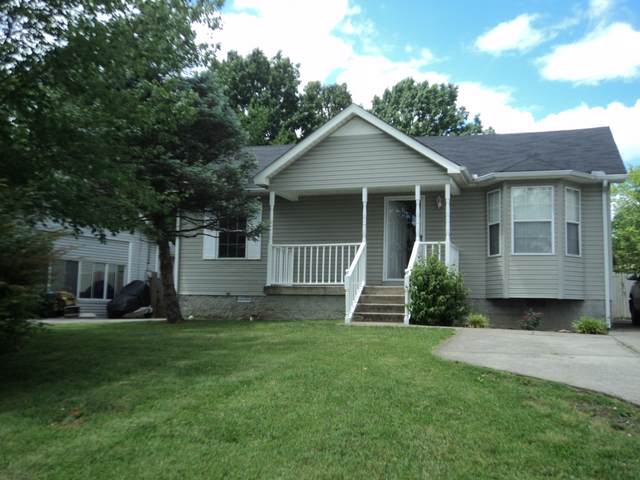 1815 Mars St, La Vergne, TN 37086 (MLS #RTC2154570) :: Team George Weeks Real Estate