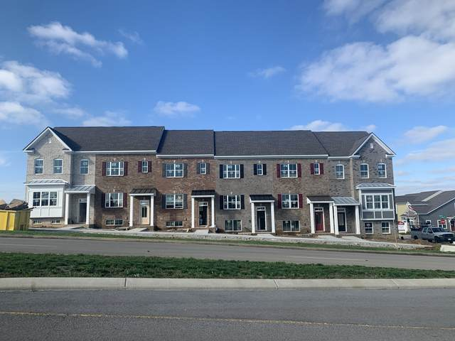 256 Kinsale, Spring Hill, TN 37174 (MLS #RTC2154573) :: DeSelms Real Estate