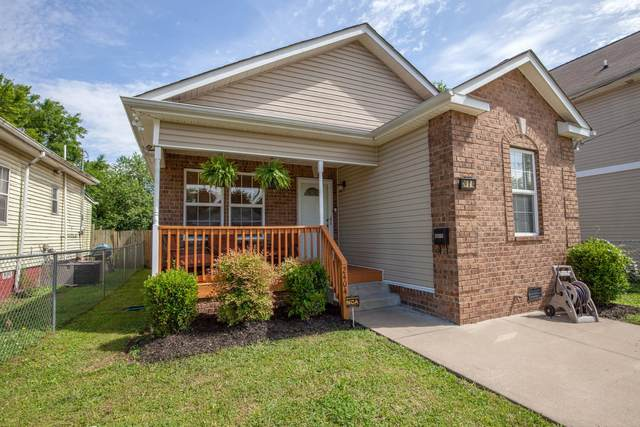 2404 Scovel St, Nashville, TN 37208 (MLS #RTC2154574) :: Felts Partners