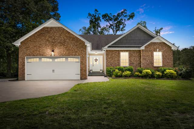 3339 Lylewood Rd, Woodlawn, TN 37191 (MLS #RTC2154579) :: FYKES Realty Group