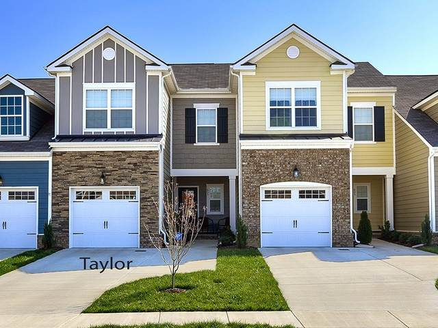 720 Kinsale, Spring Hill, TN 37174 (MLS #RTC2154581) :: CityLiving Group
