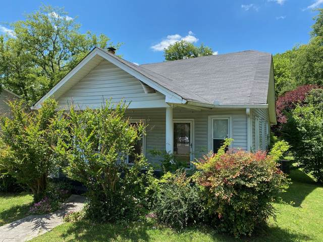 193 37th Ave N, Nashville, TN 37209 (MLS #RTC2154598) :: Ashley Claire Real Estate - Benchmark Realty