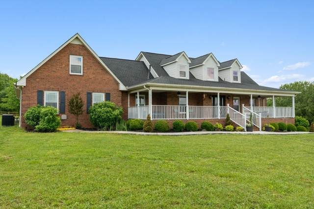 4126 Roy Cole Rd, Springfield, TN 37172 (MLS #RTC2154607) :: Armstrong Real Estate