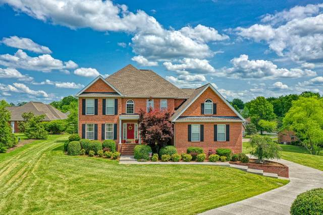 2005 New Market Ave, Lebanon, TN 37087 (MLS #RTC2154608) :: Village Real Estate
