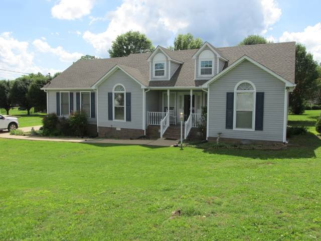 200 Willa Valley Circle, Pulaski, TN 38478 (MLS #RTC2154618) :: Stormberg Real Estate Group