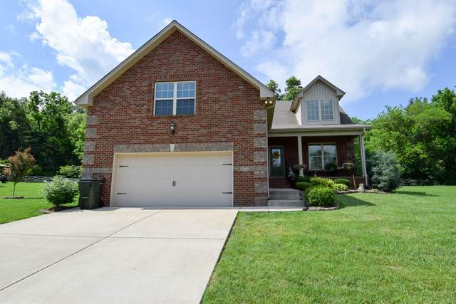 225 Far Away Hills Dr., Gallatin, TN 37066 (MLS #RTC2154622) :: RE/MAX Homes And Estates