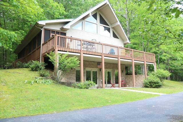 2110 Westlake Ave, Monteagle, TN 37356 (MLS #RTC2154623) :: Exit Realty Music City