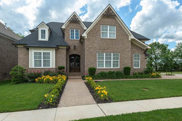 113 Telfair Ln, Nolensville, TN 37135 (MLS #RTC2154626) :: Team George Weeks Real Estate