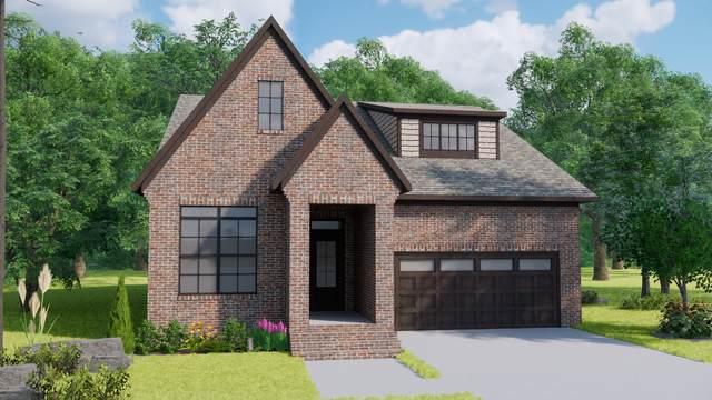 141 Lenham Drive, Brentwood, TN 37027 (MLS #RTC2154629) :: Village Real Estate