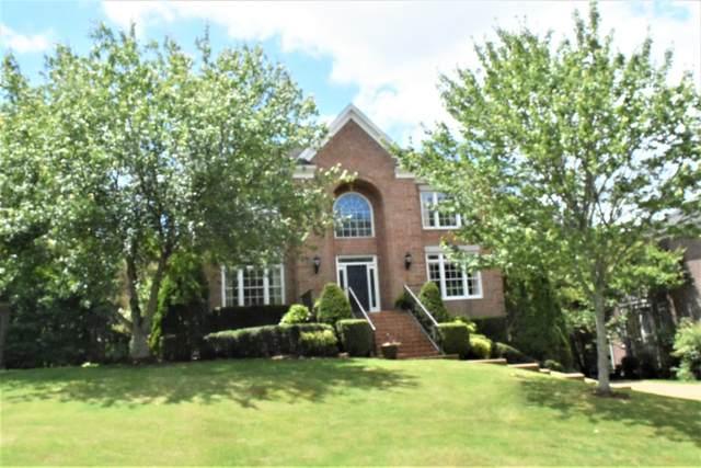 9474 Highwood Hill Rd, Brentwood, TN 37027 (MLS #RTC2154630) :: Team George Weeks Real Estate