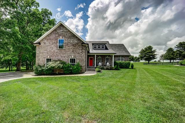 1890 Hygeia Rd, Greenbrier, TN 37073 (MLS #RTC2154643) :: The Group Campbell powered by Five Doors Network