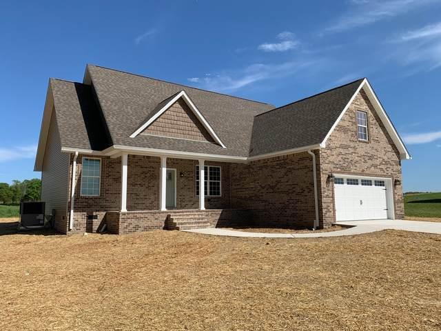 202 Majestic, Decherd, TN 37324 (MLS #RTC2154646) :: Village Real Estate